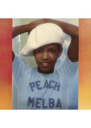Melba Moore - Peach Melba (Music CD)