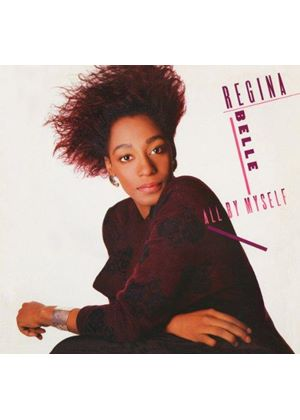 Regina Belle - All by Myself (Music CD)