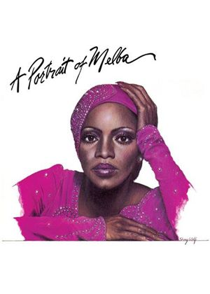 Melba Moore - Portrait of Melba (Music CD)