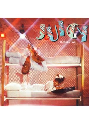 Juicy - It Takes Two (Music CD)