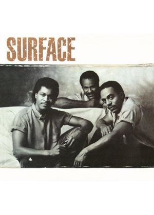 Surface - Surface (Music CD)