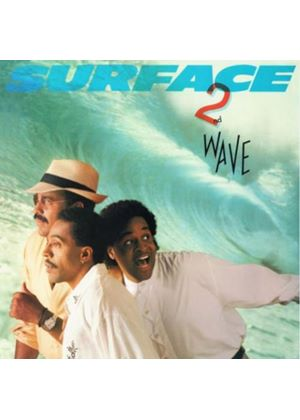 Surface - 2nd Wave (Music CD)