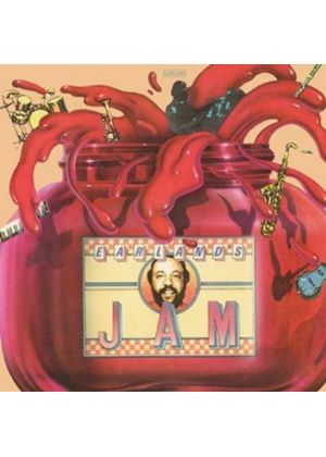 Charles Earland - Earland's Jam (Music CD)