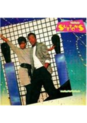 Suttons (The) - So Good [Remastered] (Music CD)