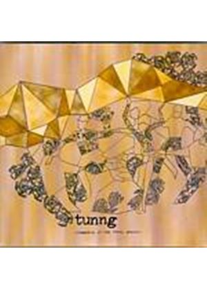 Tunng - Comments Of The Inner Chorus (Music CD)
