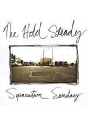 The Hold Steady - Seperation Sunday (Music CD)