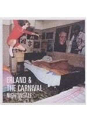 Erland & The Carnival - Nightingale (Music CD)