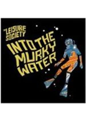 Leisure Society (The) - Into The Murky Water (Music CD)