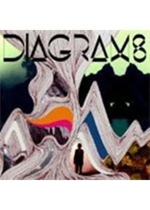 Diagrams - Diagrams (Music CD)