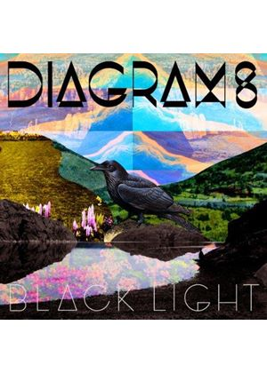 Diagrams - Black Light (Music CD)
