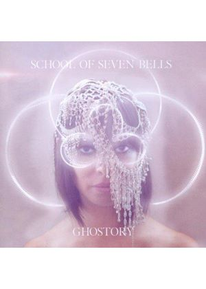 School of Seven Bells - Ghostory (Music CD)