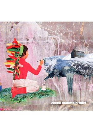Cheek Mountain Thief - Cheek Mountain Thief (Music CD)