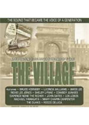 Various Artists - Village, The (Music CD)