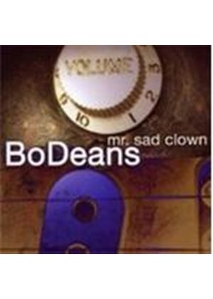 BoDeans - Mr. Sad Clown (Music CD)