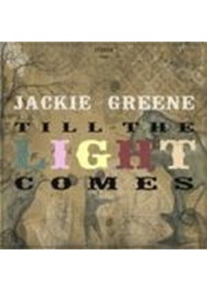 Jackie Greene - Till The Light Comes (Music CD)