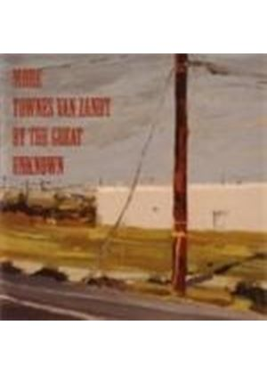 Various Artists - More Townes Van Zandt By The Great Unknown (Music CD)