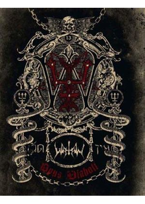 Watain - Opus Diaboli (Music CD)