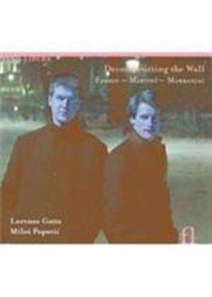 Deconstructing the Wall (Music CD)
