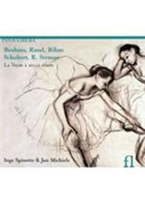 (La) Valse à Mille Temps (Music CD)