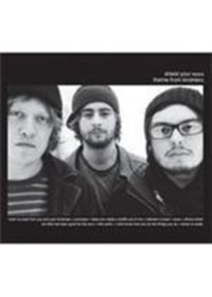 Shield Your Eyes - Theme From Kindness (Music CD)