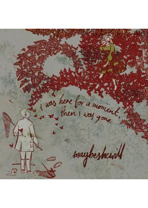 Maybeshewill - I Was Here For Awhile,Then I Was Gone (Music CD)