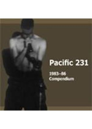 Pacific 231 - 1983-1986 Compendium (Music CD)