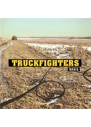 Truckfighters - Mania (Music CD)