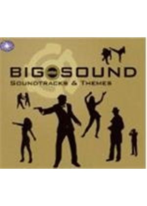 Various Artists - Big Sound (Ember Soundtracks And Themes) (Music CD)