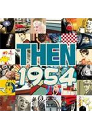 Various Artists - Then 1954 (Music CD)