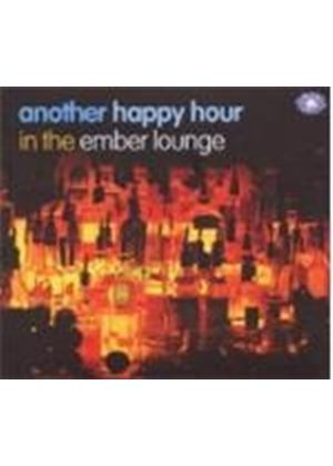 Various Artists - Another Hour In The Ember Lounge (Music CD)