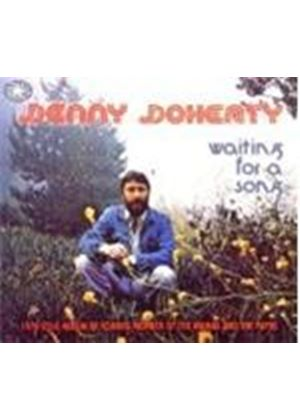 Denny Doherty - Waiting For A Song (Music CD)