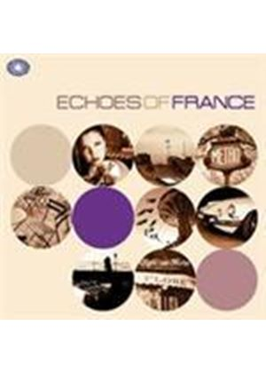 Various Artists - Echoes Of France (Music CD)