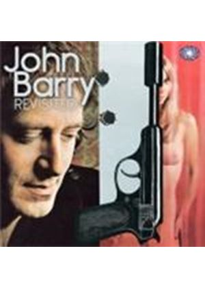 John Barry - Revisited (Box Set & Poster) (Music CD)