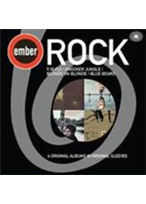 Various Artists - Ember Originals - Rock (Music CD)