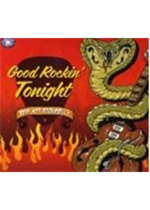 Various Artists - Good Rockin' Tonight - Red Hot Rockabilly (Music CD)