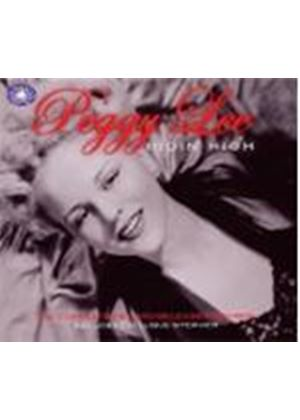 Peggy Lee - Ridin' High (Complete 1957-1959) (Music CD)