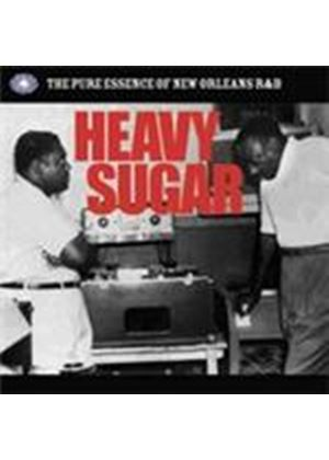Various Artists - Heavy Sugar (Pure Essence Of New Orleans R&B) (Music CD)