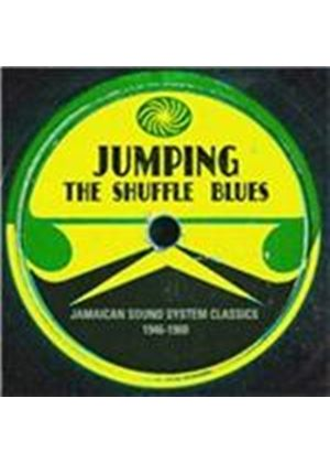 Various Artists - Jumping The Shuffle Blues Jamaican Sound System (Music CD)