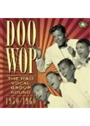 Various Artists - Doo Wop (The R&B Vocal Group Sound 1950 - 1960) (Music CD)