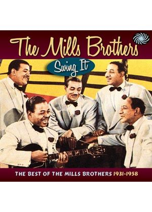 Mills Brothers (The) - Swing It The Best Of (Music CD)
