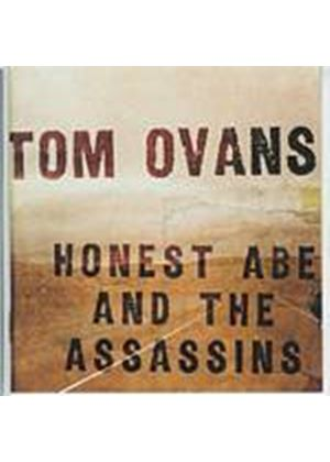 Tom Ovans - Honest Abe And The Assassins (Music CD)