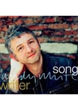 Andy White - Songwriter (Music CD)