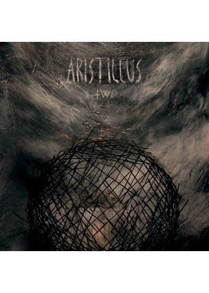Aristillus - Two (Music CD)