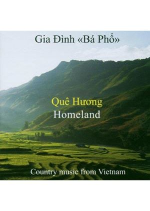 Gia Dinh - Country Music From Vietnam