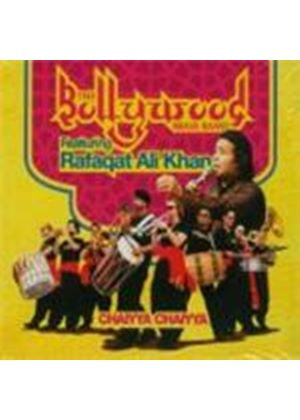 Bollywood Brass Band - Chaiyya Chaiyya (Music CD)