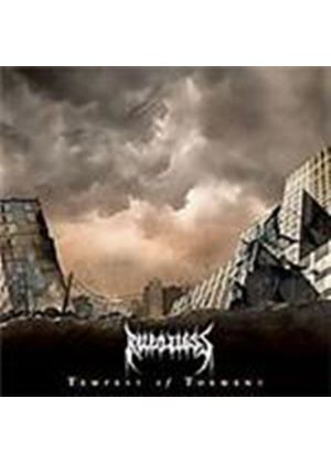 Relentless - Tempest Of Torment (Music CD)