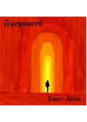 Guesswork - Enter Alone (Music CD)