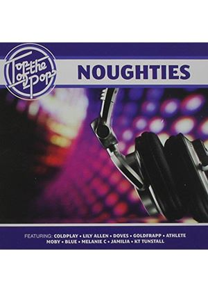 Various Artists - Top of The Pops (The Noughts) (Music CD)