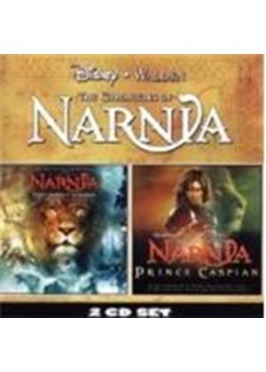 Harry Gregson-Williams - Chronicles of Narnia (The Lion, the Witch and the Wardrobe [Original Soundtrack]/Original Soundtrack) (Music CD)