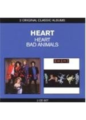 Heart - Classic Albums (Heart) (Music CD)